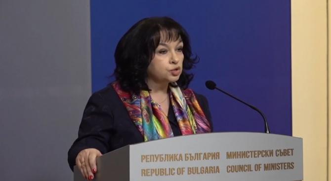 Теменужка Петкова обясни колко са важни за България енергийните проекти