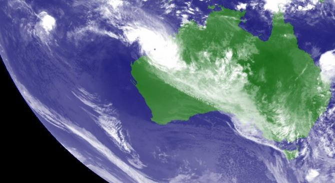 Австралия създаде своя космическа агенция