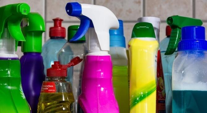 Мобилен пункт за опасни отпадъци ще бъде разкрит в София