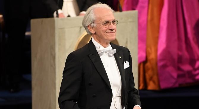 """Нобелов лауреат по физика става """"Доктор хонорис кауза"""" на БАН"""