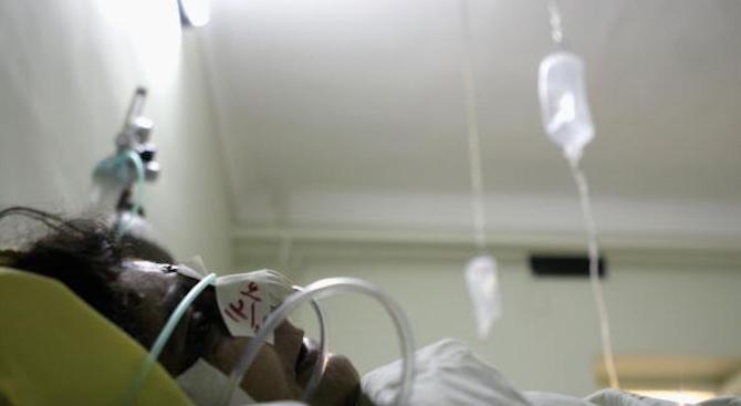 Иран съобщи за първите два потвърдени случаи на зараза с коронавируса