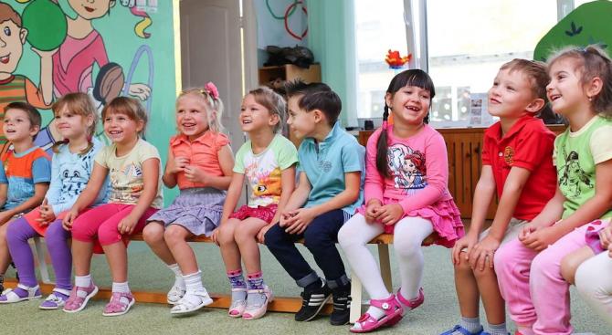 България е на 45-то място в класация за благоденствие на децата