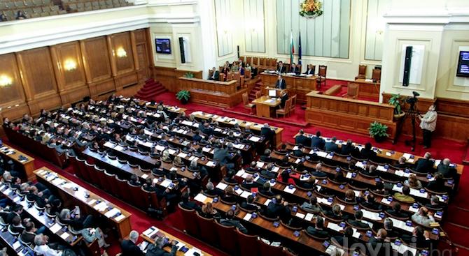 Парламентът въведе мораториум до края на 2022 г. върху придобиването по давност на земеделски земи, собственост на училища