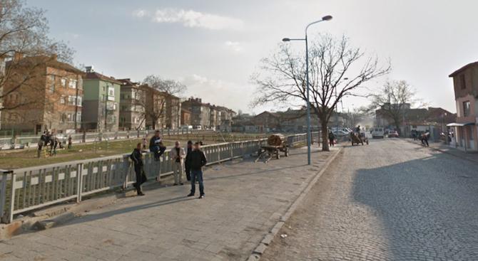 """РИОСВ - Пловдив започва проверки срещу нерегламентирано горене на гуми в """"Шекер махала"""""""