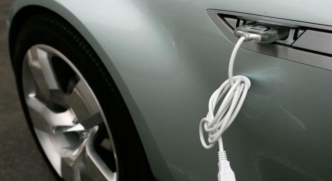 Германия дава до 6000 евро субсидия за покупка на нов електромобил