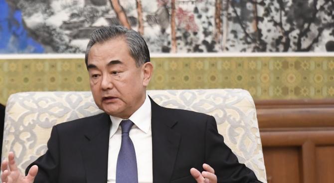 Китай: Ситуацията с коронавируса е под контрол