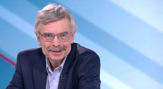 Емил Хърсев: Няма да загубим, ако обърнем левовете в евро