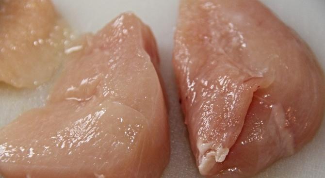 Негодното за консумация пилешко месо, установено в Луковит, не е стигнало до българския пазар
