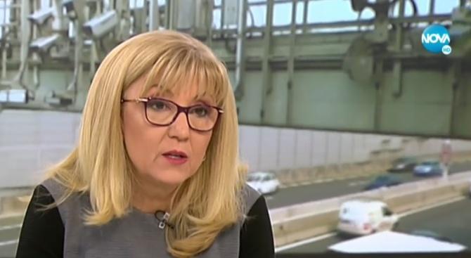 Аврамова за гнева на Борисов: Има и такива критични моменти