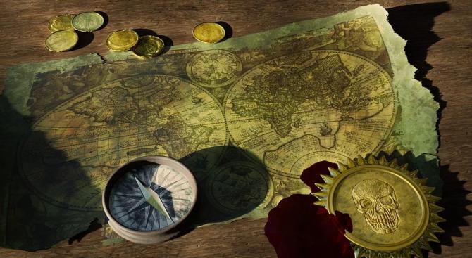 Над 430 000 души са по следите на златно съкровище в Скалистите планини