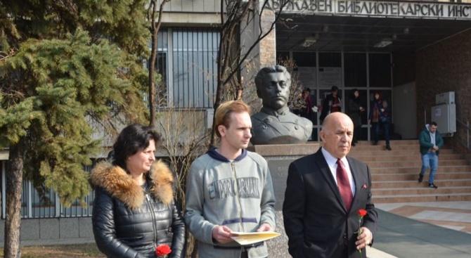 УниБит: Левски днес е мярката, с която отмерваме делата ни