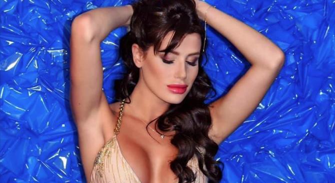 Радинела Чушева разочарована от организаторите на Мис България