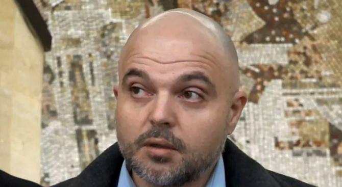 Главният секретар на МВР за акцията в Благоевград: Може да има още задържани