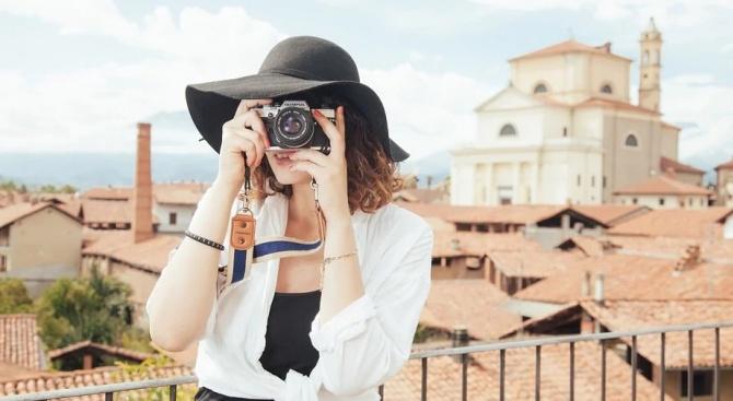 С 18.9% са се увеличили пътуванията на българите в чужбина