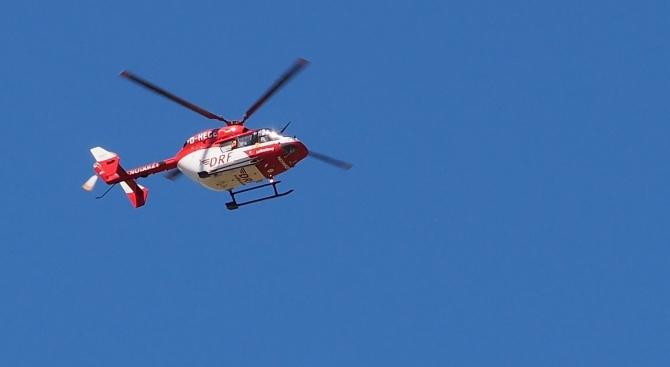 ГЕРБ: Осигурени са 20 млн. лева за въздушни линейки