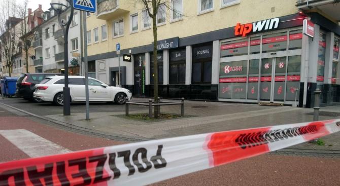 Българин е загинал при стрелбата в Ханау?