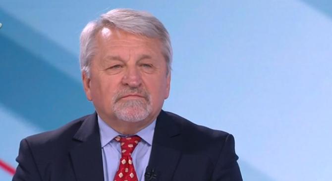 Иван Хиновски предлага да кандидатстваме за еврофинансиране за преобразуването на въглищните ни централи