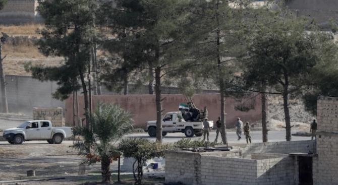 Руски войници бяха ранени в Идлиб, Москва обвинява Турция