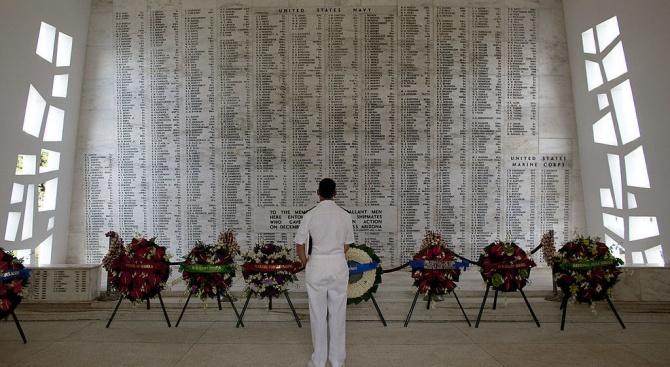 Калифорния се извини за дискриминирането на японци през войната
