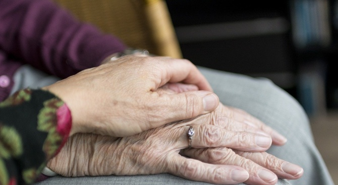Разкриха как се лекува старостта