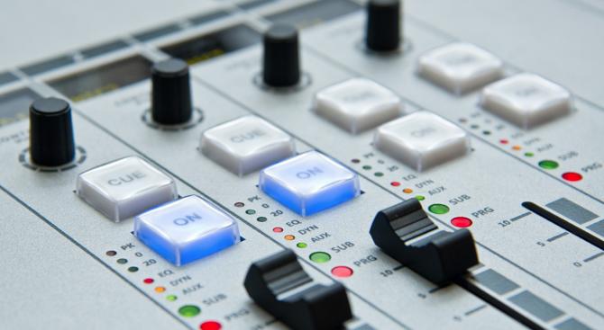 ВМРО иска квота за българска музика в телевизиoнния и радио ефир