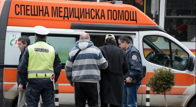 За ден в Пловдив и Асеновград блъснаха трима пешеходци