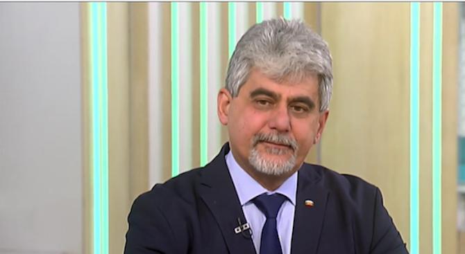 Депутат от ОП: Не можем да бъдем в ролята на игнориран партньор