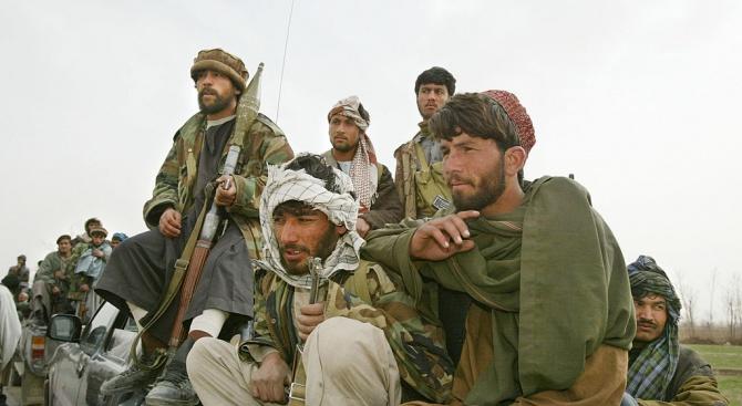 Русия приветства обявеното скорошно споразумение между талибаните и САЩ