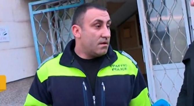Данчо Катаджията се разплака в съда, пуснаха го от ареста