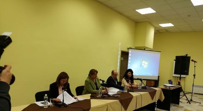 Султанка Петрова: България се възприема като един от добрите примери за социална и солидарна икономика