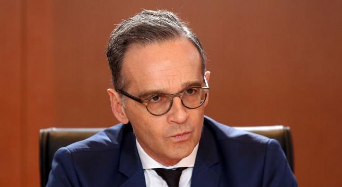 Германският външен министър призова Саудитска Арабия да продължи реформите