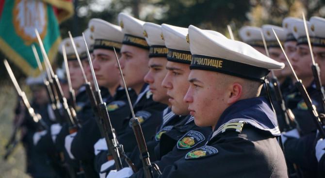 Висшето военноморско училище на второ място в международна класация