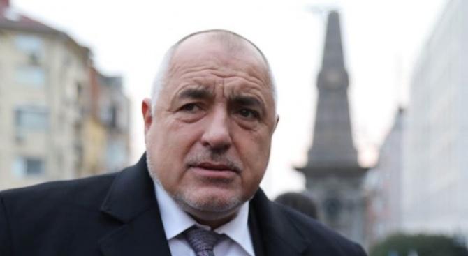 Борисов: Продължаваме да работим! Приемането на еврото ще е за добро