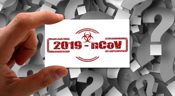 Коронавирусът може да се разпространява без симптоми