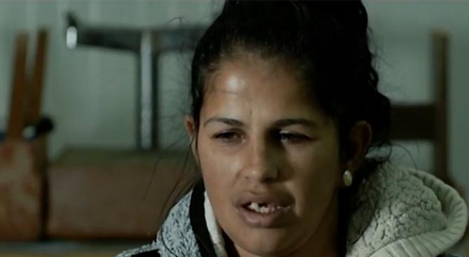 Проговори циганката, изхвърлила бебето си във Водното огледало в Кърджали
