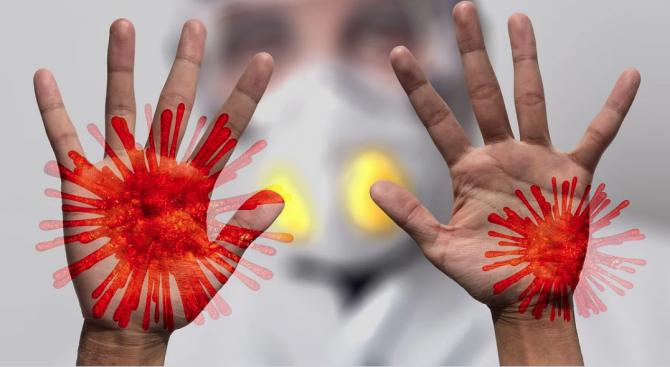 Италия е най-тежко засегнатата от новия коронавирус страна в Европа