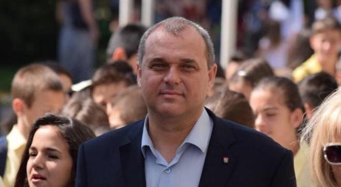 Искрен Веселинов разкри има ли повод Обединени патриоти да напуснат управляващата коалиция