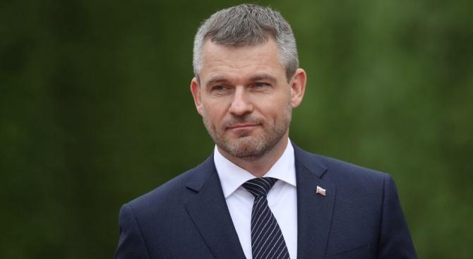 Словашкият премиер  внезапно влезе в болница