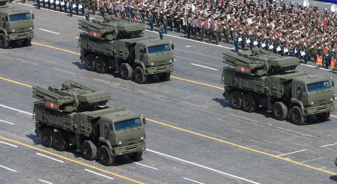 Сърбия получи ново руско въоръжение въпреки заплахата на САЩ за санкции
