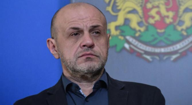 Томислав Дончев с коментар за гафа на Радев при паметника на Левски и енергийните теми