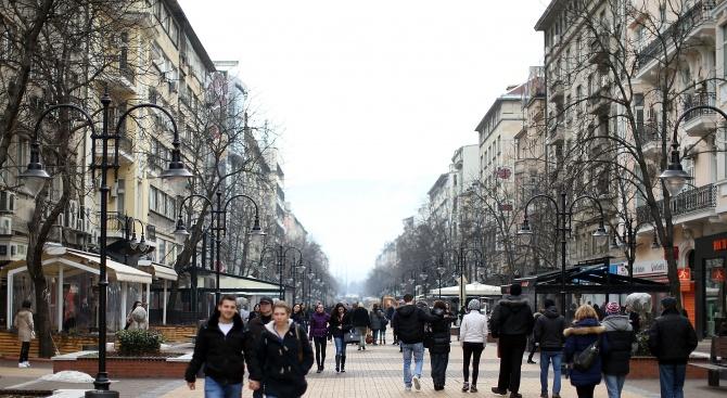 2/3 от БВП на страната вече се произвежда в София