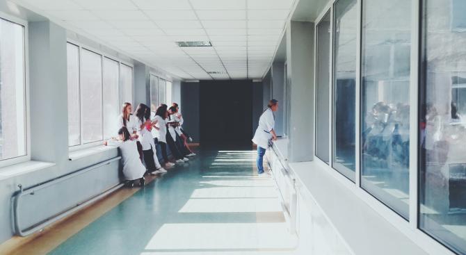 Столична болница е усвоила 250 000 лева за фиктивни курсове по английски език за санитарки