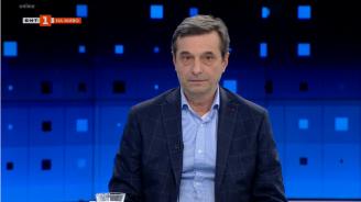 Димитър Манолов: Зелената сделка в момента е заклинание