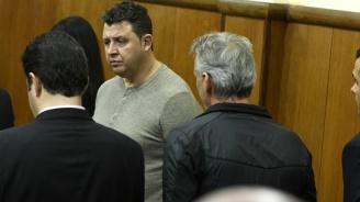 Съдът реши за хората на Божков: Задържане под стража за Пламен Георгиев, домашен арест за Тодор Марков