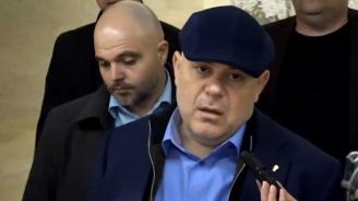 Гешев с нови разкрития за Божков: Нещо май се е почувствал по-силен от държавата