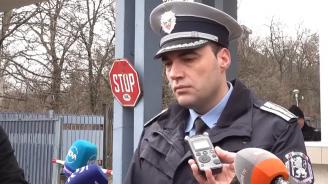 Пътна полиция със стряскаща статистика за тежкотоварните нарушения на пътя