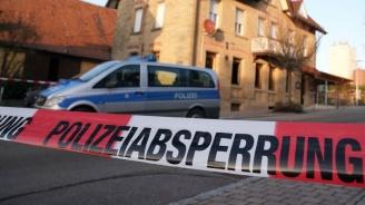 Неизвестни стреляха по бар в Щутгарт