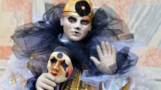 Коронавирусът спря карнавала във Венеция