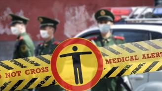 България повиши индекса на риска при пътуване до Китай до най-високото ниво