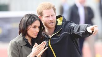 Хари и Меган се оплакаха от отношението на Двореца